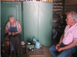 Ultimo Sapateiro - Manuel Lamarosa 2008.png