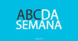 ABC DA SEMANA