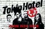 Zoom Into Tokio Hotel