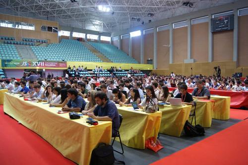 XVII Congresso JS
