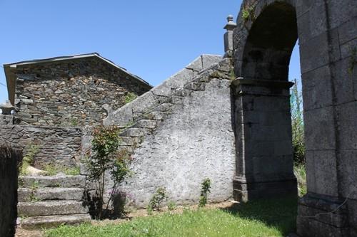 CARRAGOSA - Bragança
