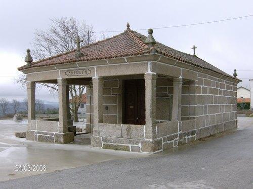 capela do senhores dos passos