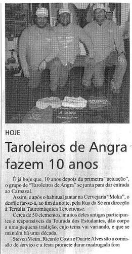 e no jornal aUNIÃO também...