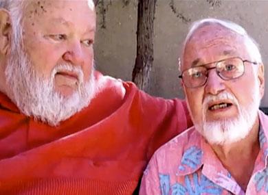 entre gays seniors