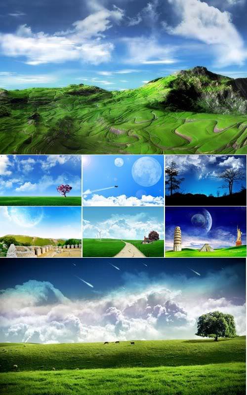 download wallpapers paisagens