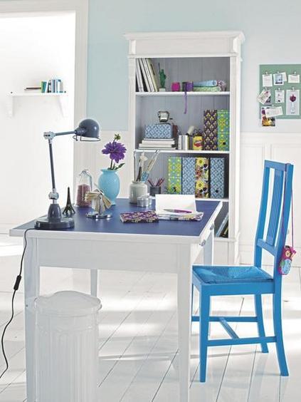 Home office  Criar seu espaço de trabalho em casa