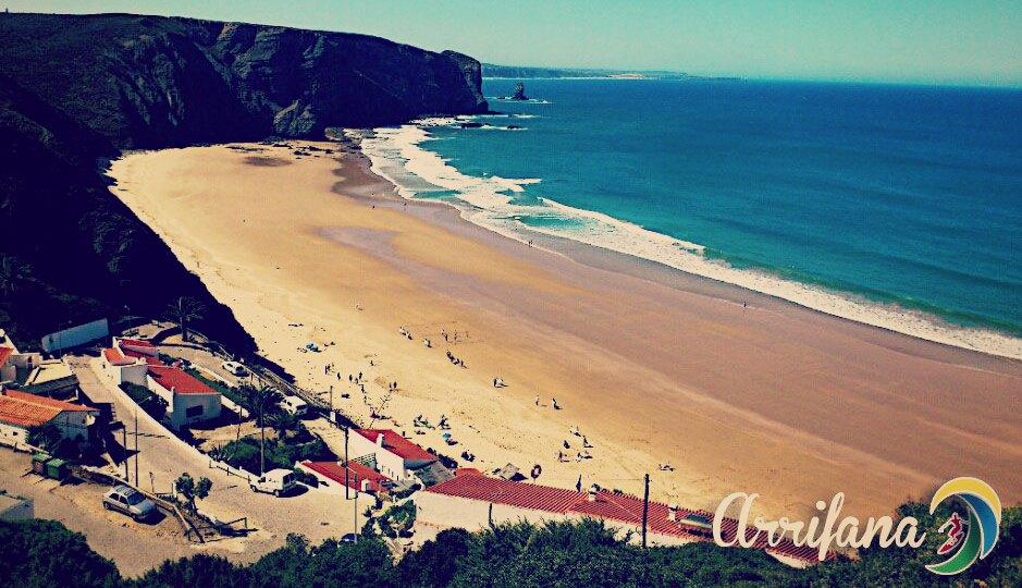 praiadaarrifana