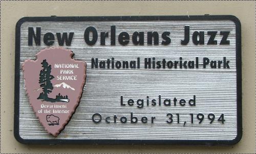 New Orleans Jazz National Historical Park 15168166_c20lR