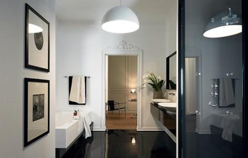 """Imagenes De Baños Nuevos:Agorà"""" é uma colecção de casa de banho completa ,que inclui"""