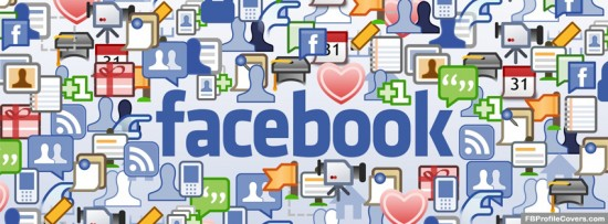 facebook capa