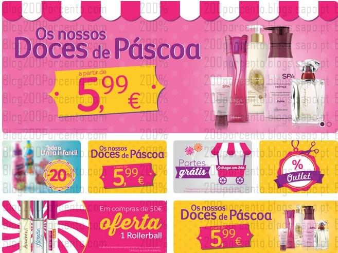 Promoções   BOTICARIO   Pascoa