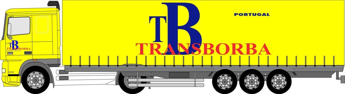 TRANSBORBA | TIR