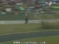 Acidente de Formula 1