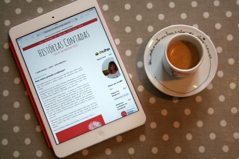 iPad by HContadas