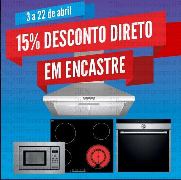 15% de desconto   RADIO POPULAR   até 22 abril