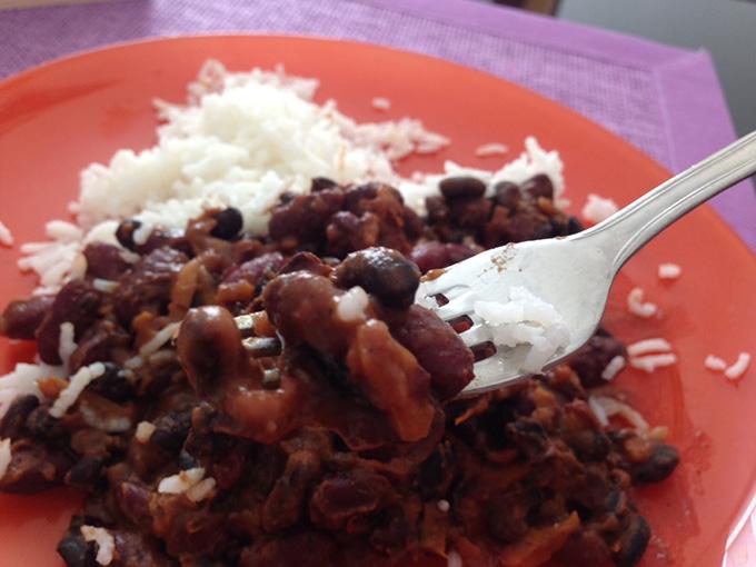 chilli-vegetariano