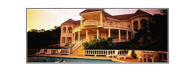 White's house