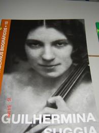 Violoncelista portuguesa na 1ª metade do séc. XX