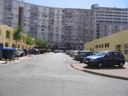 Rua José Pedro Pezerat Lóios